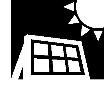 Solar Aerators