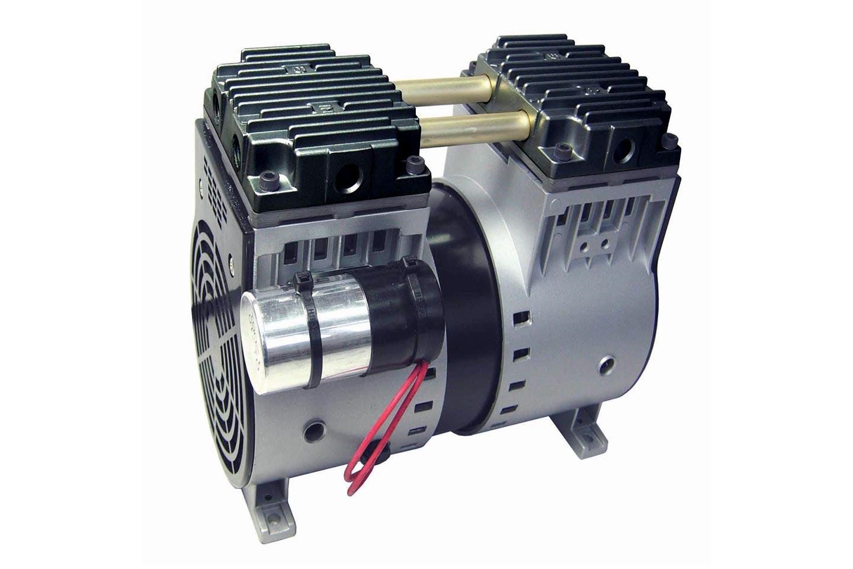 Bubble Max Pro ½ hp Compressor   Scott Aerator